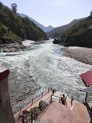 Rudraprayag,mountains❤,awesome views,fresh atmosphere,photography&nature lovers,videos lovers