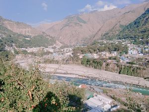 Explore Darchula Nepal