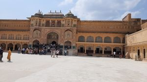 Trip to Pink City!!