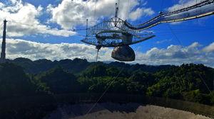 Observatorio Arecibo 1/2 by Tripoto