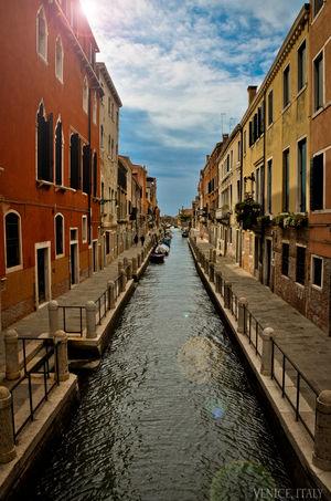 Venice... a city where true love was born!!!