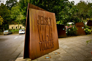 Jersey War Tunnels... An extraordinary exhibition of life during World War II #MyWanderlustStory