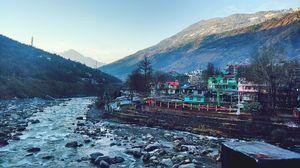 Hanumani Bagh, Kullu