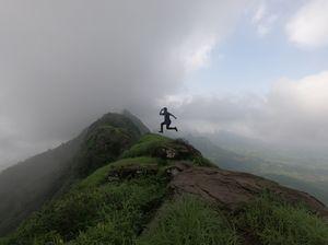 Nakhind Ridge Trek
