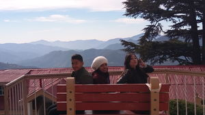 What to do while you're within the boundaries of Mall Road of Shimla...