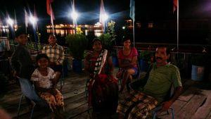 Dal Lake Srinagar Houseboats Shreen Group 1/8 by Tripoto