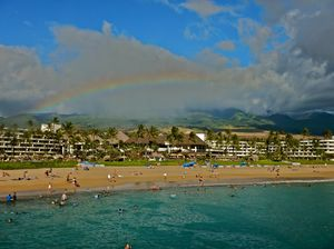 Hawaii - Maui - Paradise Island (7 Day Trip)