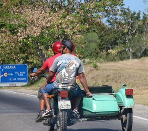 Cuba – Fantastic fun and a real adventure!