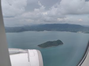 Phuket - The Island