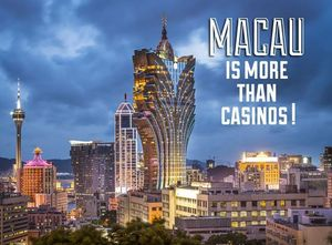 Explore Macao - Kings  Style #20ThingsILoveAboutMacao