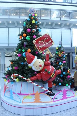 HongKong and Macau : Christmas and New Year Trip