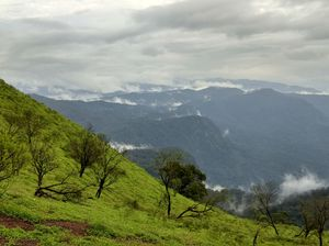 Need a heavenly feeling? Pack your bags to kudajadri