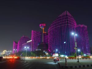 World Trade Park Pvt. Ltd 1/undefined by Tripoto