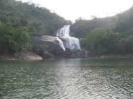 Tirumala Hills - Home of beauty