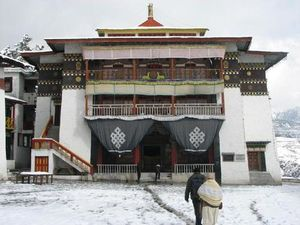 Tawang Monastery 1/undefined by Tripoto