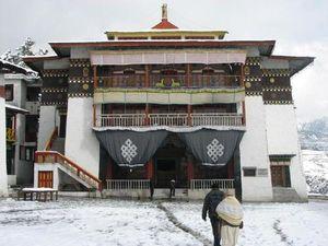 Tawang Monastery 1/16 by Tripoto