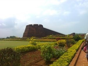 Bekal Fort 1/undefined by Tripoto