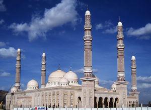 Al Saleh Mosque 1/3 by Tripoto