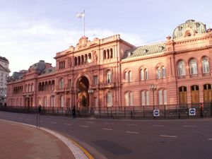 Casa Rosada & The Presidential Museum 1/1 by Tripoto