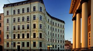 Hanza Hotel 1/1 by Tripoto