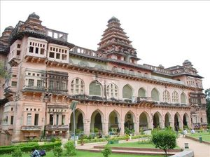 Chandragiri Fort 1/undefined by Tripoto
