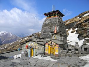 Tungnath Temple 1/131 by Tripoto
