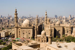 City breaks: A week in Cairo