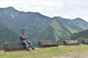 Incredible North-East,Arunachal Pradesh,Mechuka