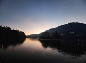 Lakes & Temples Nearby Nainital