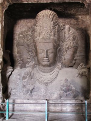 Elephanta Caves 1/undefined by Tripoto