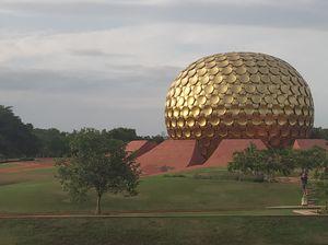 Auroville (PONDICHERRY)