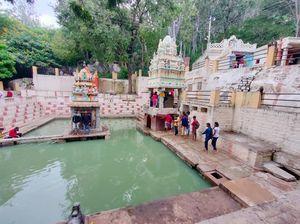 ANTERGANGE TEMPLE KOLAR DIST Karnataka. KASHI OF SOUTH