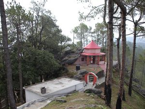 Kasar Devi 1/undefined by Tripoto