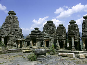 Katarmal Surya Temple 1/7 by Tripoto