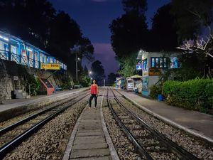 World's Cutest Railway Station