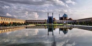 Iran's Top 9 Tourist Destinations