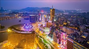 #20ThingsILoveAboutMacao HAVING ALL THE CASH TO SPLASH ON TRAVELLING?  LET MACAO MAKE THE FIRST CUT!
