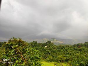 Andharban Jungle trek