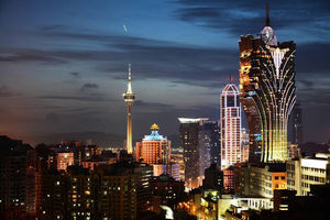 Macao, The Wonder land #20ThingsIloveaboutMacao
