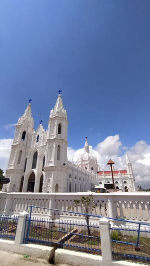 Veilankanni Church