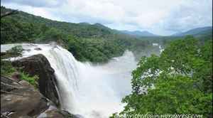 Chasing Monsoons : Athirapally & Vachazhal