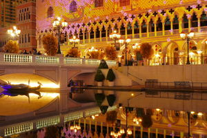 Incredible Experiences That You Can Have In Macao And Nowhere Else. #20ThingsILoveAboutMacao.