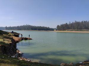 Kamaraj Sagar Dam 1/undefined by Tripoto