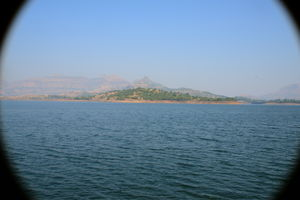 Weekend Gateway to Arthur Hill Lake - Bhandardara