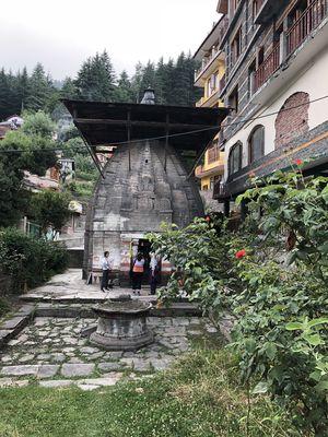 Murlidhar Krishna Temple 1/undefined by Tripoto