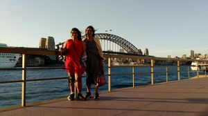 Sydney- an oboriginal tour