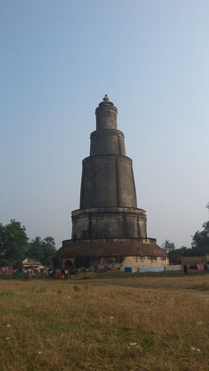 Bengal's Glorious Past in Hooghly District