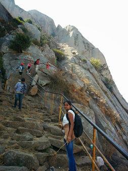 Most awaited trek: Shivagange