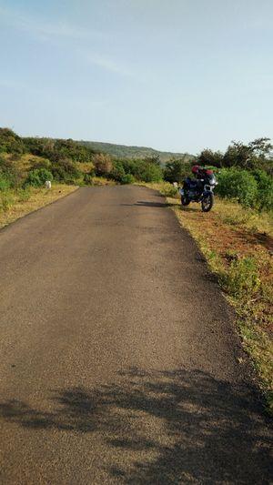 RoadTrip To Mahabaleshwar & Kaas Patthar!!