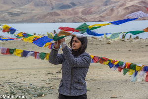 An Ordinary Ladakhi Tale | Day 6 & 7 | Leh to KhardungLa To Tsomoriri to Sarchu